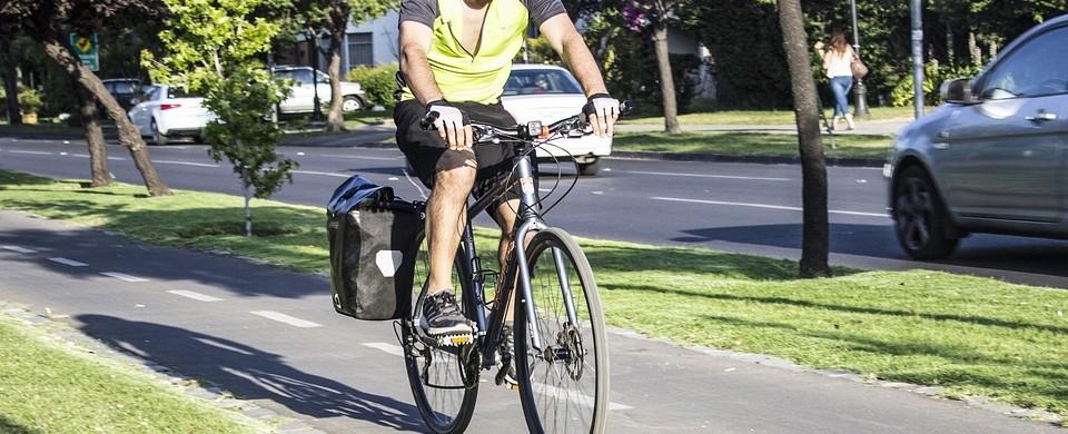 Top 5 Reasons to Consider Biking to Work