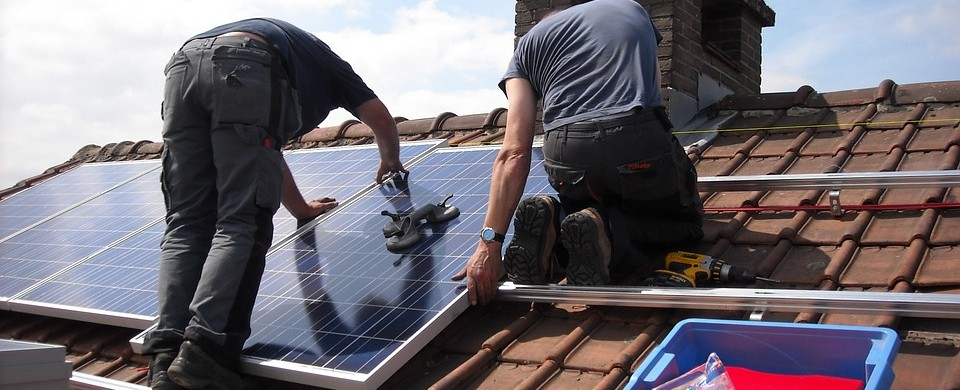 Reasons to Go Solar After Moving to California